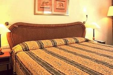Hotel Sofitel: Guest Room ABIDJAN