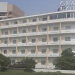 GRAND HOTEL D'ABIDJAN 3 Stelle