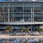 Hotel Jumeirah At Etihad Towers