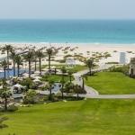 PARK HYATT ABU DHABI HOTEL & VILLAS 5 Estrellas