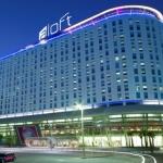 Hotel Aloft Abu Dhabi