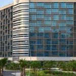 Hotel Yas Island Rotana - Abu Dhabi