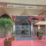 Fortune Hotel Apartments Abu Dhabi