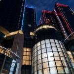 Hotel Ibis Abu Dhabi Gate