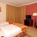 Ramee Royal Hotel Apartments Abu Dhabi