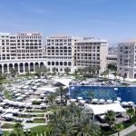 Hotel The Ritz Carlton Abu Dhabi, Grand Canal