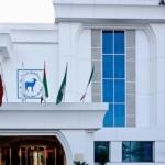 Hotel Al Ain Palace