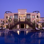 Hotel Shangri-La Residences Qaryat Al Beri