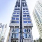 Hotel Tryp By Wyndham Abu Dhabi City Centre