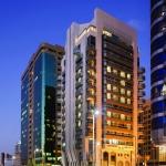 Hotel Hawthorn Suites By Wyndham Abu Dhabi City Centre