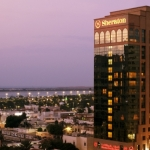 Hotel SHERATON KHALIDIYA