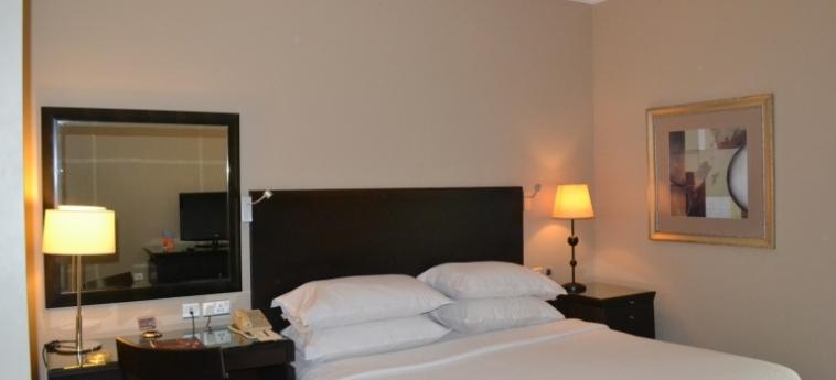 Hotel Sheraton Khalidiya: Classic Zimmer  ABU DHABI