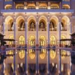 Shangri-La Hotel Qaryat Al Beri, Abu Dhabi