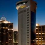 Hotel Le Royal Meridien Abu Dhabi