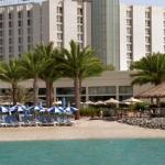 Radisson Blu Hotel & Resort, Abu Dhabi Corniche