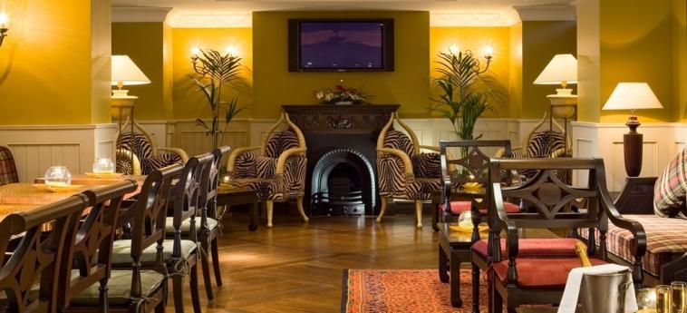 Novel Hotel City Center: Detail ABU DHABI