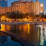 SHERATON ABU DHABI HOTEL & RESORT 5 Estrellas