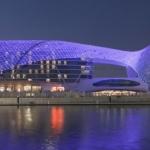 Hotel W Abu Dhabi - Yas Island
