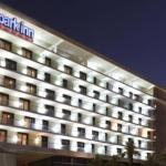 Hotel Park Inn By Radisson Abu Dhabi Yas Island