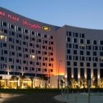 Crowne Plaza Hotel Abu Dhabi - Yas Island