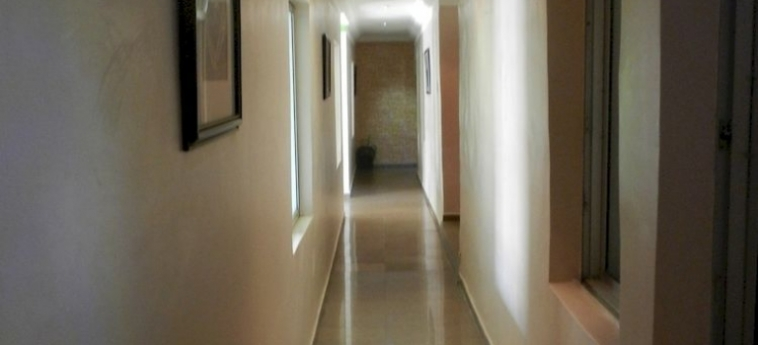 Berkshire Hotel Maitama: Doppelzimmer - Twin ABUJA