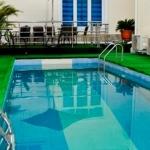 Hotel Caledonian Suites