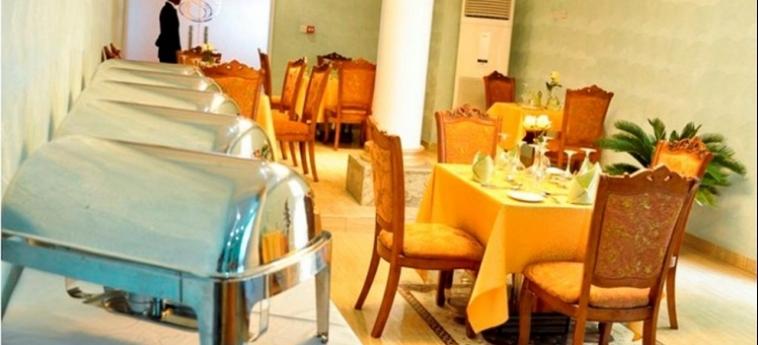 Hotel Caledonian Suites: Villette ABUJA