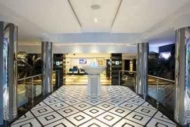 Summerset Continental Hotel Asokoro: Dormitory ABUJA