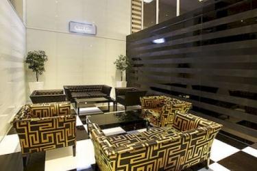 Summerset Continental Hotel Asokoro: Camera Matrimoniale/Doppia ABUJA