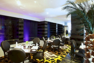 Summerset Continental Hotel Asokoro: Ristorante ABUJA