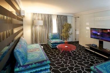 Summerset Continental Hotel Asokoro: Athenian Panorama Room ABUJA