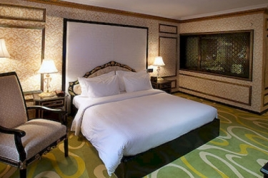Summerset Continental Hotel Asokoro: Sauna ABUJA