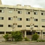 AFRI HOTEL 3 Estrellas