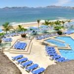 COPACABANA BEACH HOTEL ACAPULCO 3 Sterne
