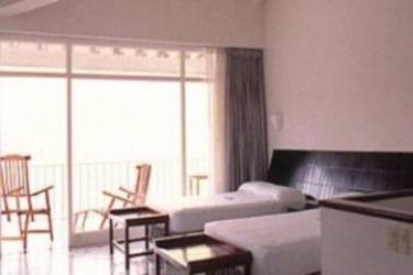 Hotel Elcano: Bedroom ACAPULCO