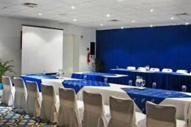 Hotel Elcano: Conference Room ACAPULCO
