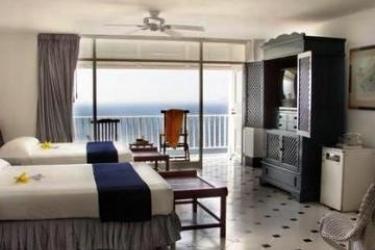 Hotel Elcano: Room - Junior Suite ACAPULCO