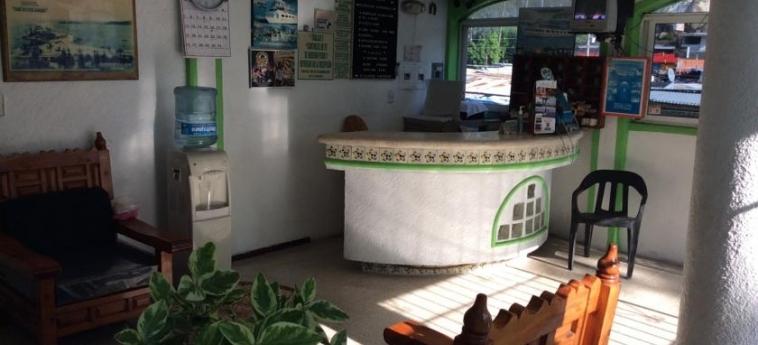 Hotel Montemar: Reception ACAPULCO