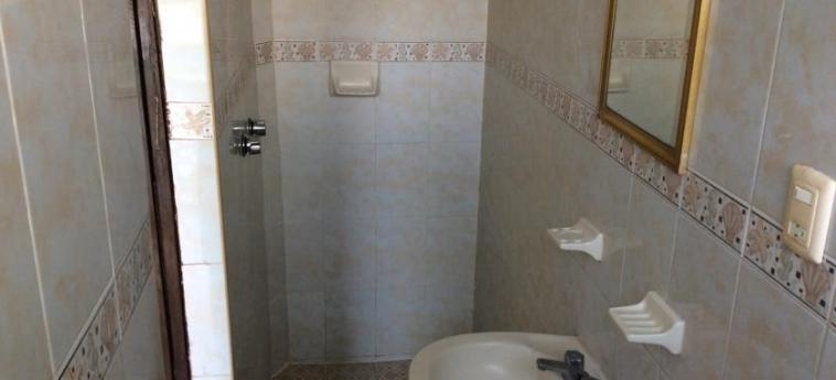 Hotel Montemar: Salle de Bains ACAPULCO
