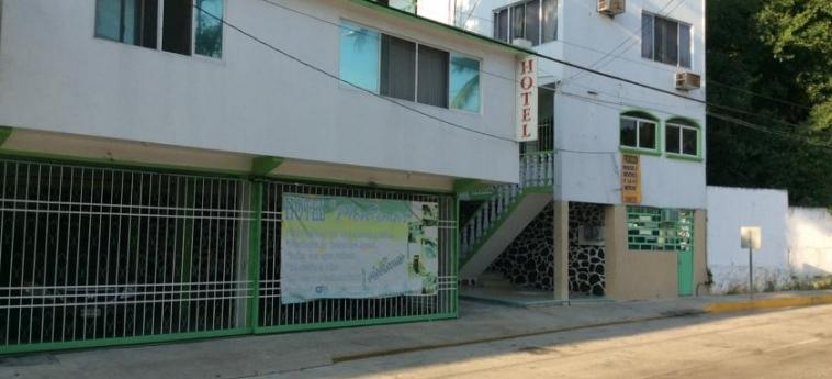 Hotel Montemar: Außen ACAPULCO