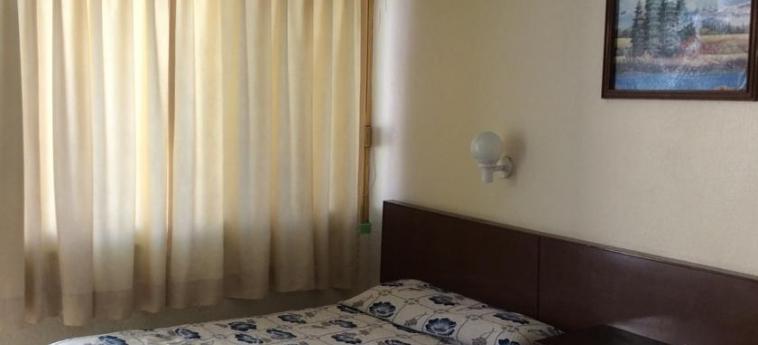 Hotel Montemar: Standard Room ACAPULCO