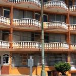 Hotel Olimar