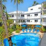 Hotel Costa Linda Caleta Acapulco