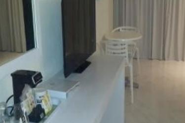 Hotel Ramada Acapulco: Living Room ACAPULCO