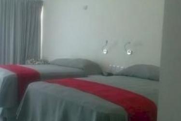 Hotel Ramada Acapulco: Twin Room ACAPULCO