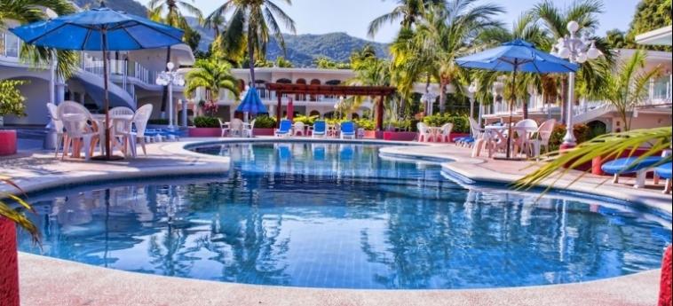 Hotel Costa Azul: Meeting Room ACAPULCO