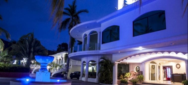 Hotel Costa Azul: Pub ACAPULCO