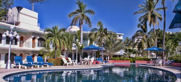 Hotel Costa Azul: Ski Resort ACAPULCO