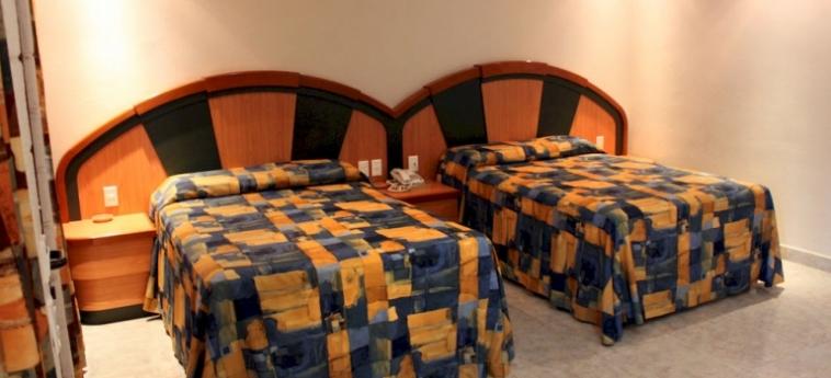 Hotel Costa Azul: Wading Pool ACAPULCO
