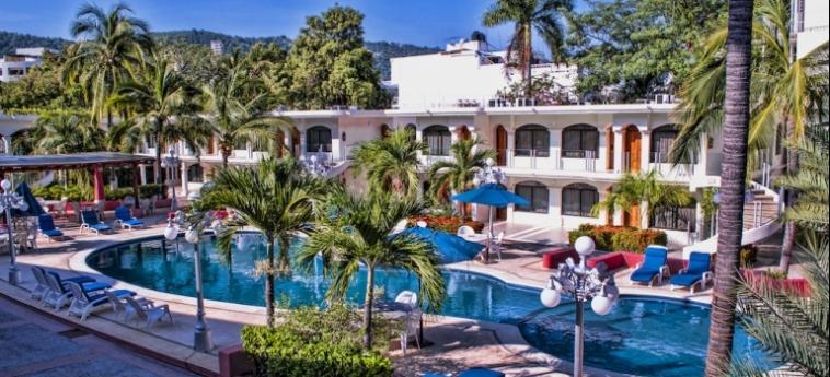 Hotel Costa Azul: Wine Cellar ACAPULCO